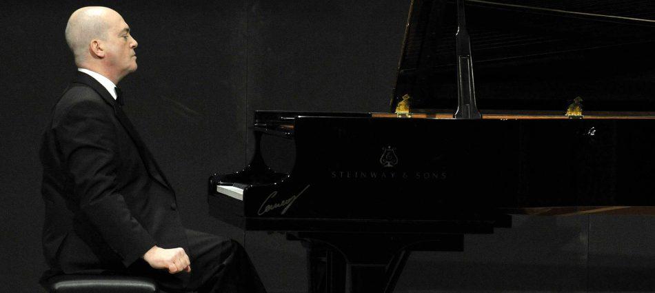 Nicholas Ashton, pianist